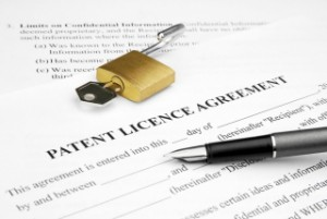 6 Photo patent license agreement