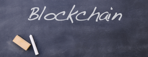 la blockchain - présentation Bondard